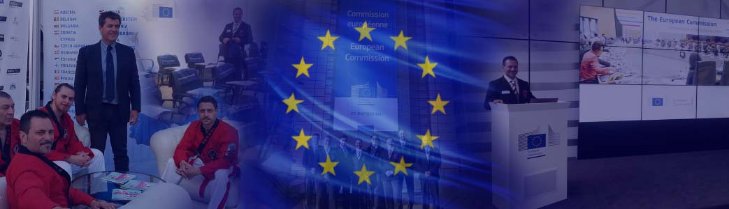 7 Wjjc European Commission accreditation