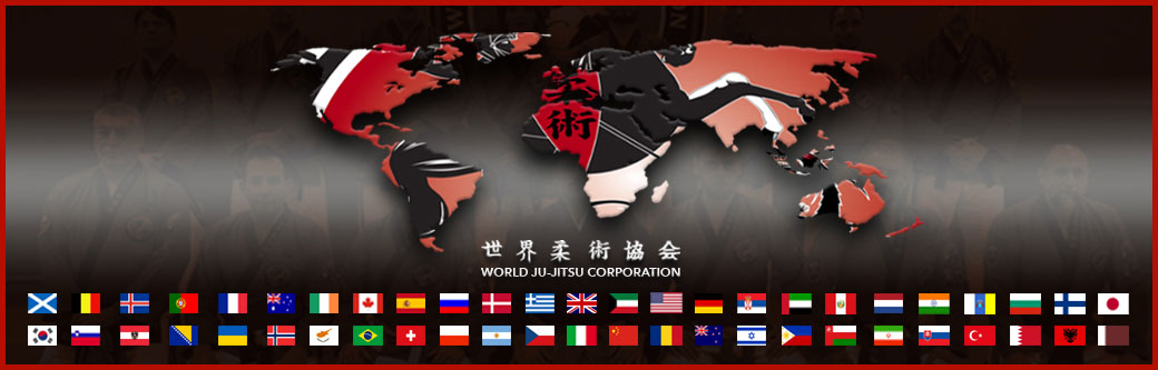 The World of Wjjc Ju Jitsu Corporation Martial Art Federation