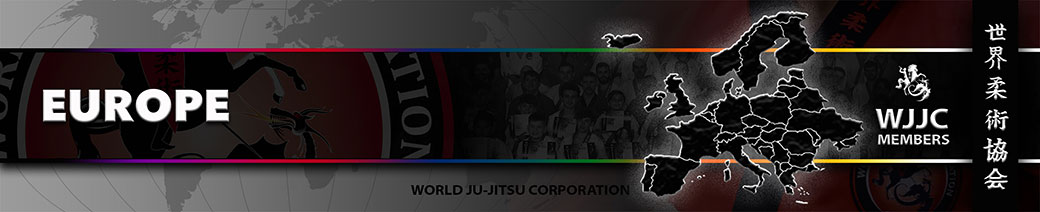 Wjjc Europe Ju Jitsu World Ju Jitsu Corporation