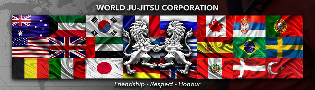 Wjjc Friendship Ju Jitsu Friend World Ju Jitsu Corporation