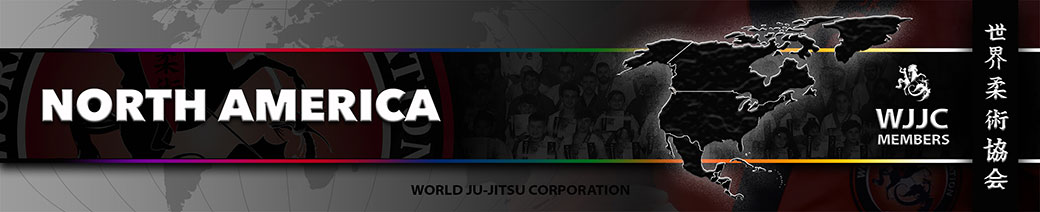 Wjjc North America Ju Jitsu World Ju Jitsu Corporation