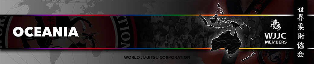 Wjjc Oceania Ju Jitsu World Ju Jitsu Corporation
