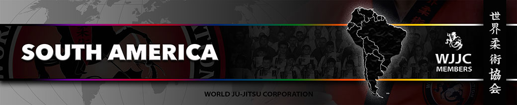 Wjjc South America Ju Jitsu World Ju Jitsu Corporation