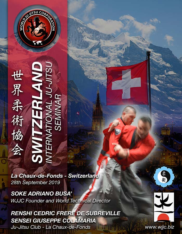 SWITZERLAND - 28th September 2019, La Chaux-de-Fonds