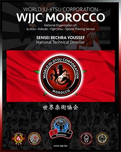 welcome morocco