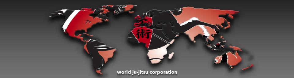 WORLD JU-JITSU CORPORATION